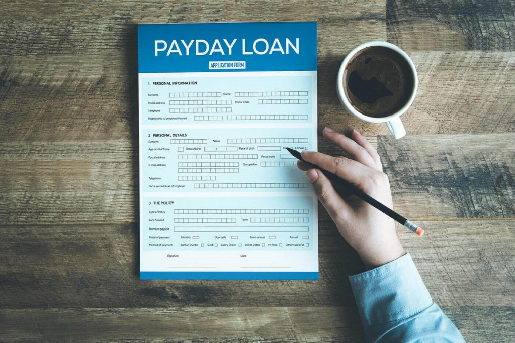 Various Kinds of Payday Loans